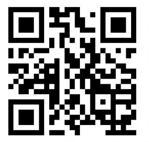 inbound marketing terms ~ QR Codes