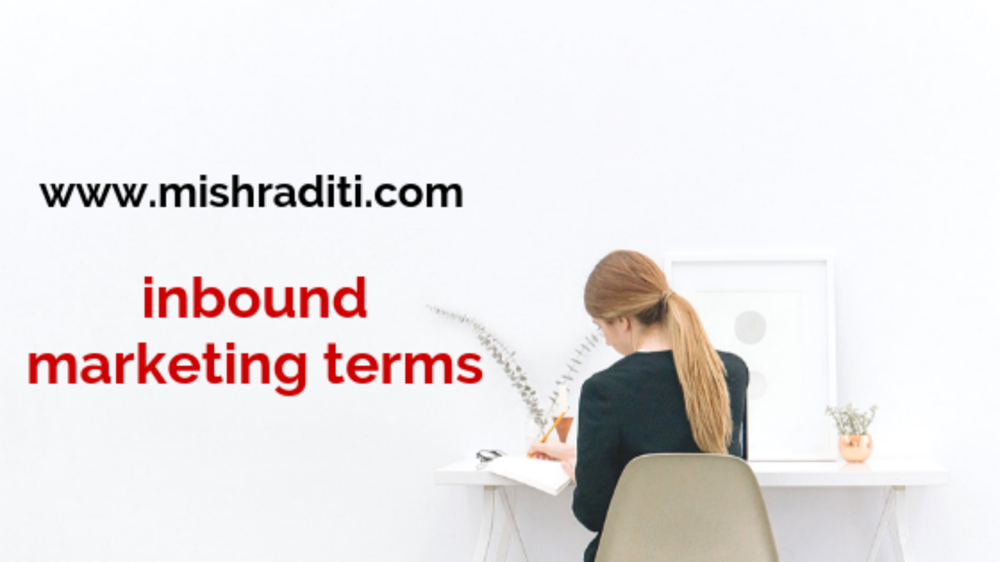 How to Make Sense of Important Inbound Marketing Terms
